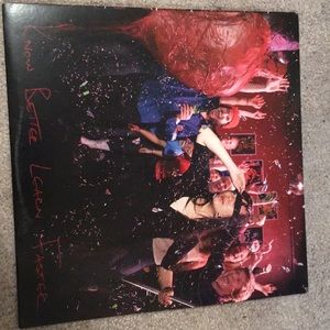 Other - Thao with the Get Down Stay Down vinyl